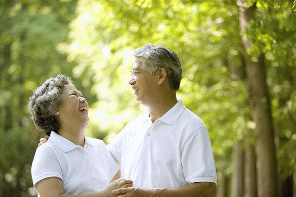 cung hoàng đạo càng về già càng hạnh phúc