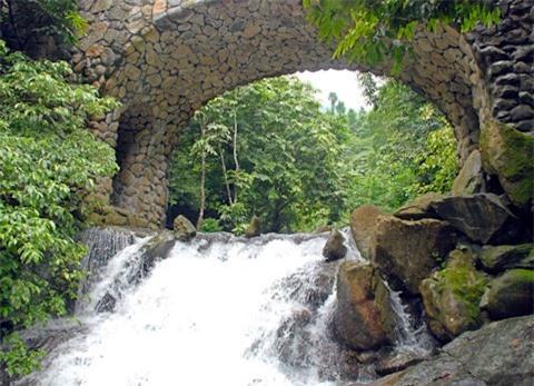 Vườn Quốc gia Ba Vì với cảnh sắc nên thơ