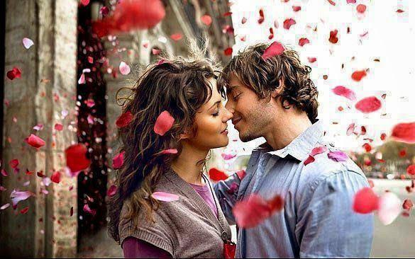 Nụ hôn  giúp ngăn ngừa mọi bệnh tật