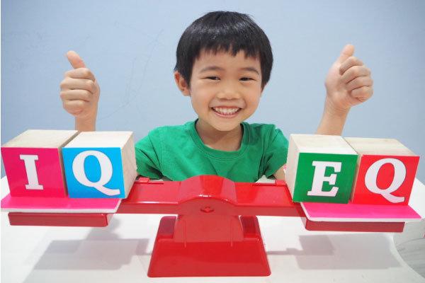 Cân bằng giữa IQ và EQ tạo nên thành công vững chắc