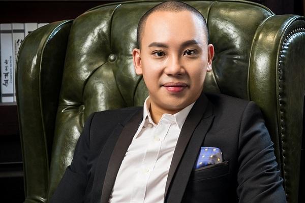 Doanh nhân trẻ Joshua Yip nói về lối sống giới trẻ Việt