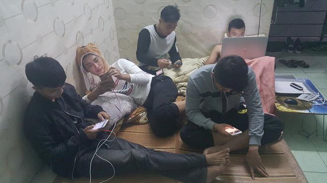 tiềm ẩn phòng trọ sinh viên, phòng trọ
