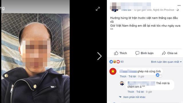 Việt nam nói là làm, muôn kiểu ăn mừng U23 Việt Nam