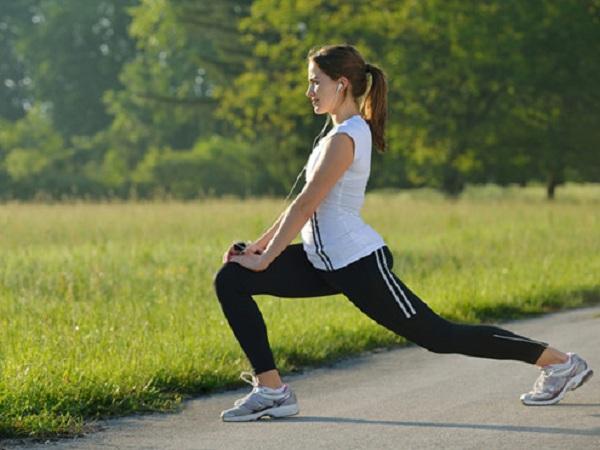 Tập thể dục vào thời điểm nào buổi sáng là tốt nhất cho cơ thể?