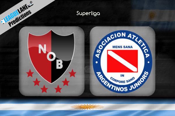 Nhận định Newells Old Boys vs Argentinos Jrs