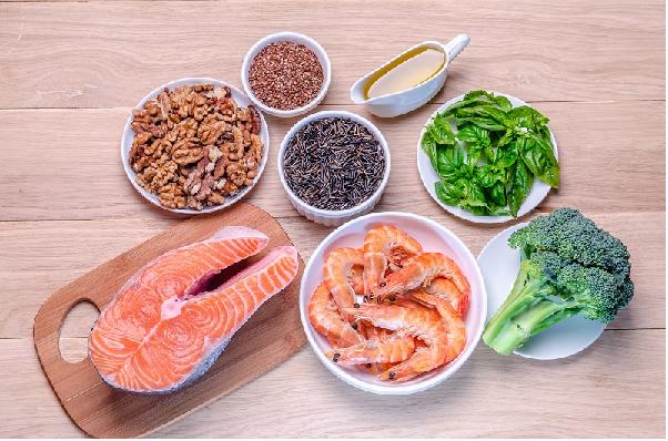 Đối với làn da khô cần cải thiện chế độ dinh dưỡng