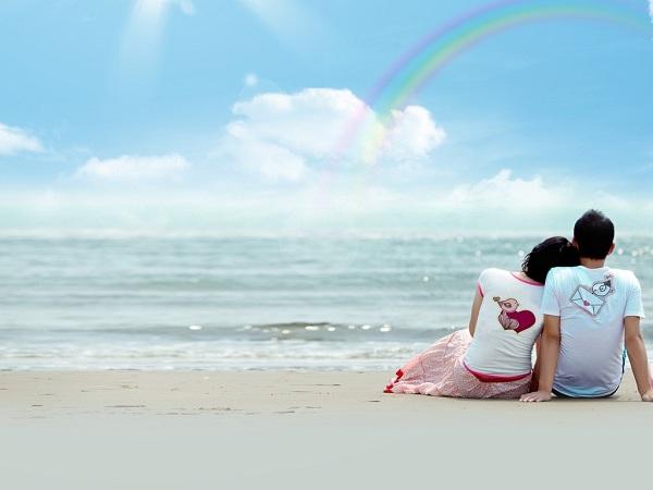 Điều làm nên nền tảng giữ vững tình yêu đôi lứa