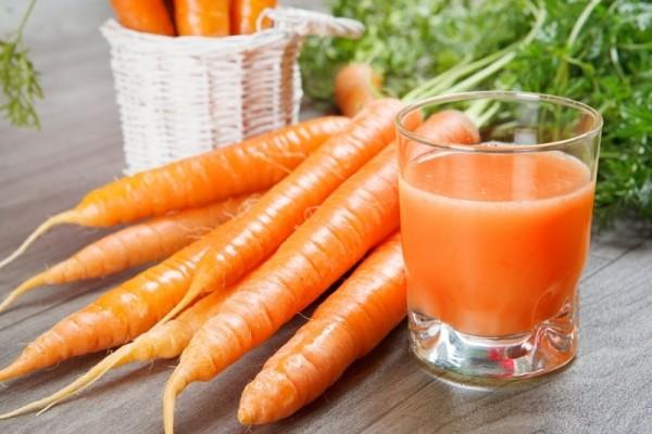 Thực phẩm giúp làn da sáng khỏe từ bên trong