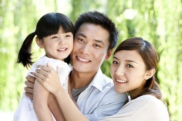 Biểu hiện của người chồng thương vợ vô điều kiện