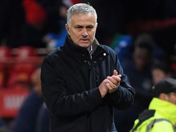 Mourinho khó lòng cầm hòa với Liverpool vào chủ nhật này
