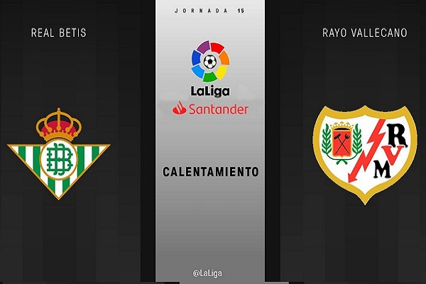 Nhận định Betis vs Vallecano
