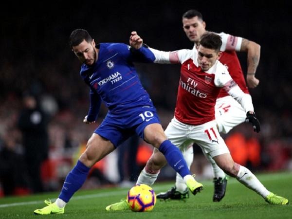 5 điểm nhấn nổi bật trận Arsenal 2-0 Chelsea