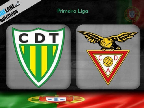 Nhận định Tondela vs Aves