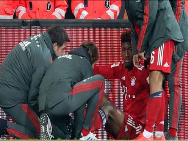 Tin sét đánh trước đại chiến Bayern Munich vs Liverpool