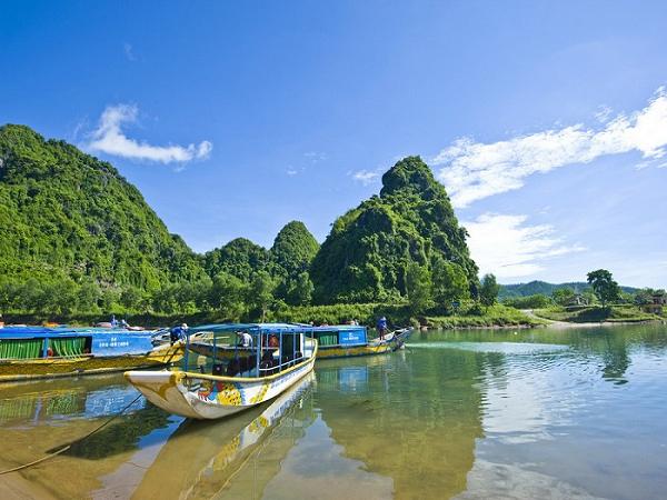 Điểm du lịch bụi Quảng Bình thú vị, lôi cuốn nhất