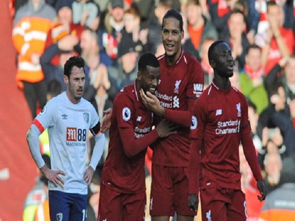 Liverpool đang giai đoạn khủng hoảng