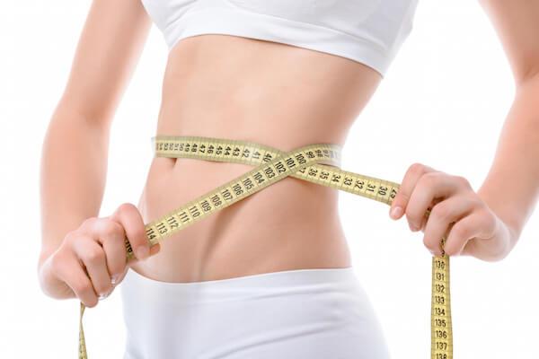 Mẹo giảm mỡ bụng dưới bằng nguyên liệu thiên nhiên