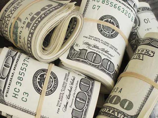 Ngủ mơ thấy tiền là điêmg gì? may mắn hay xui xẻo