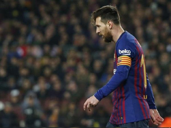 Những cái tên đủ sức thay thế Messi, Suarez ở Barca trong tương lai