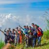 Kinh nghiệm ăn mây, cắm trại núi Bà Đen