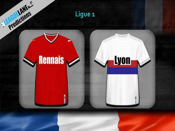 Dự đoán Rennes vs Lyon, 2h45 ngày 30/03