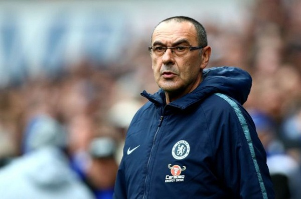 Huấn luyện viên người Ý đã bị đối xử bất công