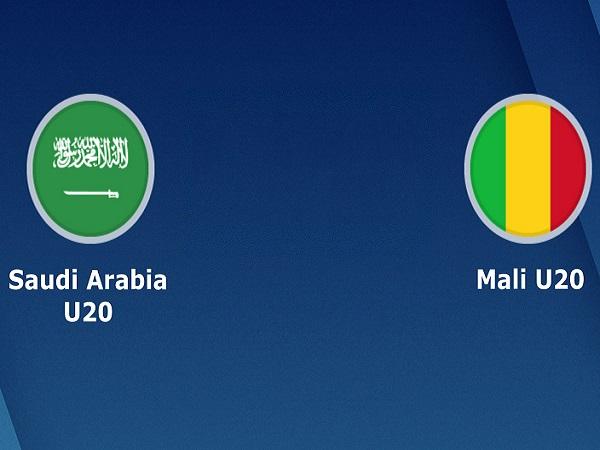Dự đoán U20 Saudi Arabia vs U20 Mali, 1h30 ngày 29/05