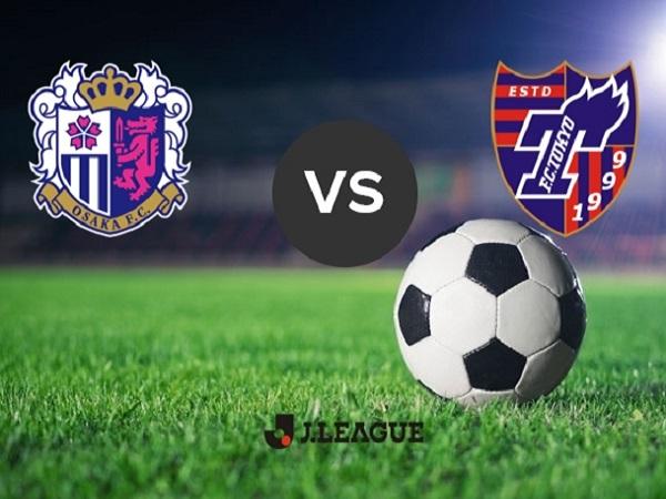 Dự đoán Cerezo Osaka vs FC Tokyo, 17h ngày 26/6