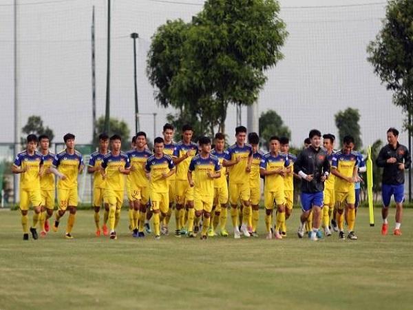 Tin bóng đá Việt Nam 23/7: U22 Việt Nam thay đổi kế hoạch vì phải đá trên sân cỏ nhân tạo