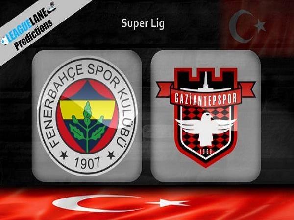 Soi kèo Fenerbahce vs Gaziantep 0h00, 20/08 (VĐQG Thổ Nhĩ Kỳ)