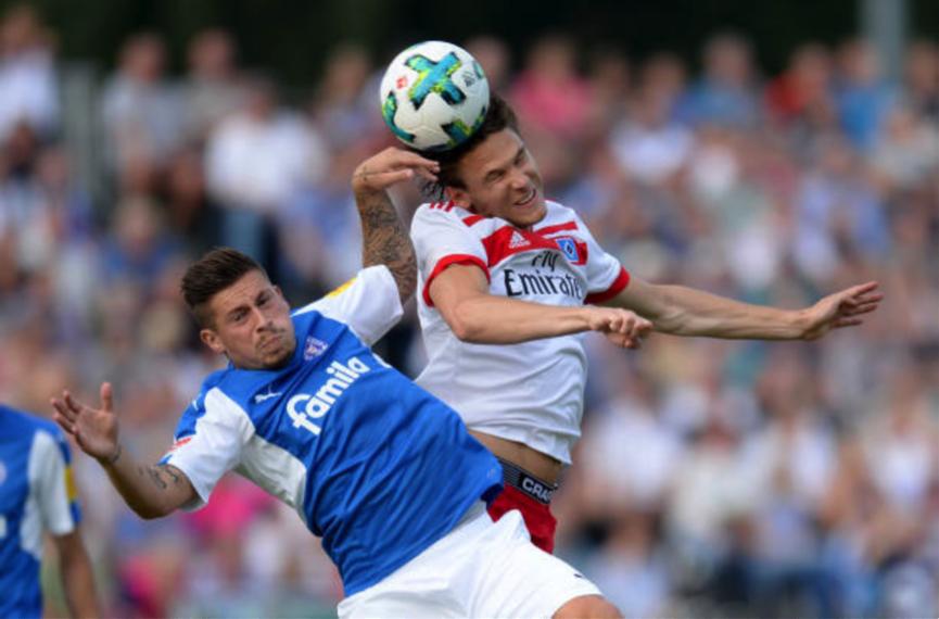 Nhận định trận đấu Pauli vs Hamburg, 01h30 ngày 17/9 - Hạng 2 Đức