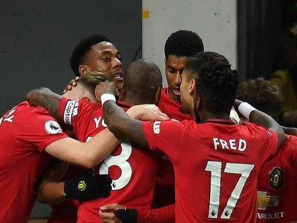 5 điểm nhấn quan trọng sau trận Norwich 1-3 MU