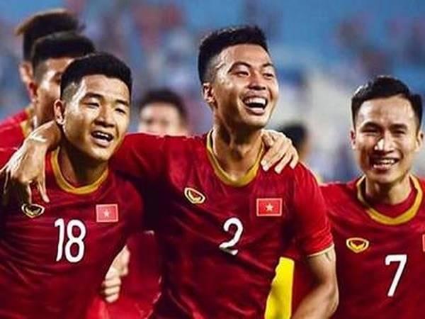 Bóng đá nam, nữ Việt Nam cùng bảng với Thái Lan tại SEA Games 2019