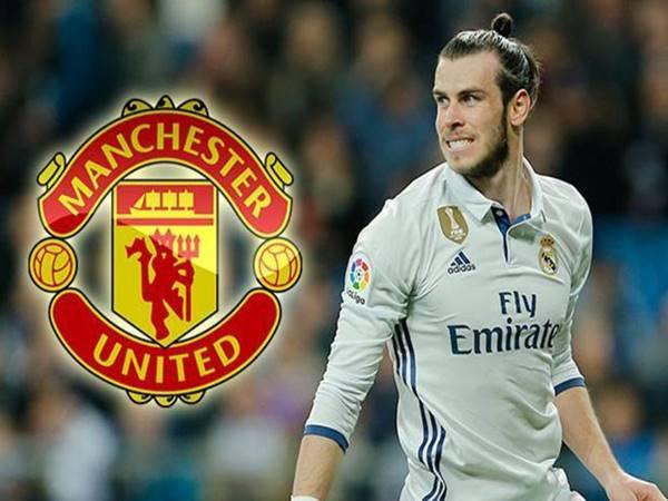 MU khốn cùng, Gareth Bale gặp khó