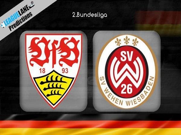 Nhận định kèo Stuttgart vs Wehen 23h30, 4/10 (Hạng 2 Đức)