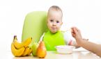Tác dụng của chuối đối với sức khỏe em bé