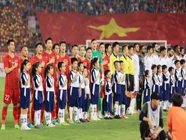 ĐT Việt Nam và giấc mơ World Cup