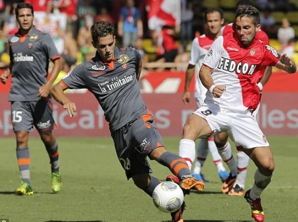 Nhận định trận đấu Monaco vs Angers chủ nhật ngày 15/12/2019