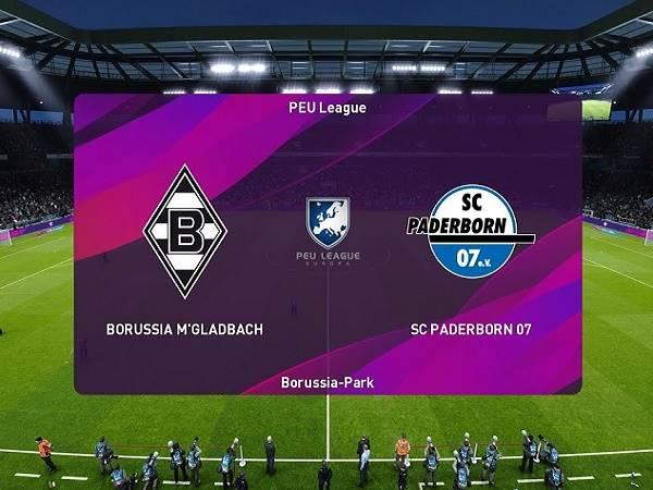Soi kèo M'gladbach vs Paderborn 2h30, 19/12 (VĐQG Đức)