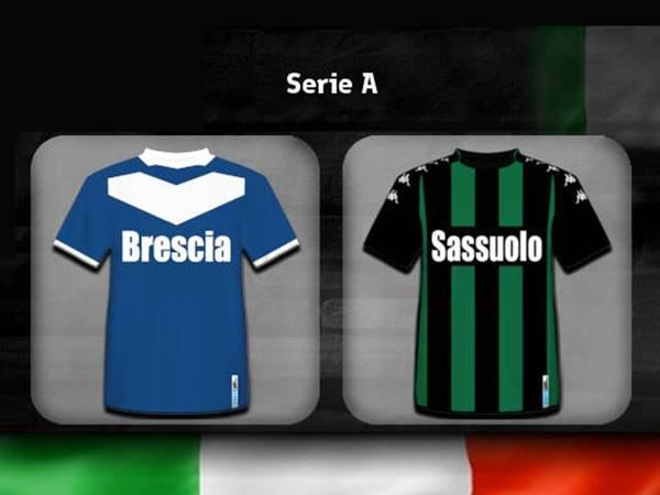 Soi kèo Brescia vs Sassuolo, 02h45 ngày 19/12