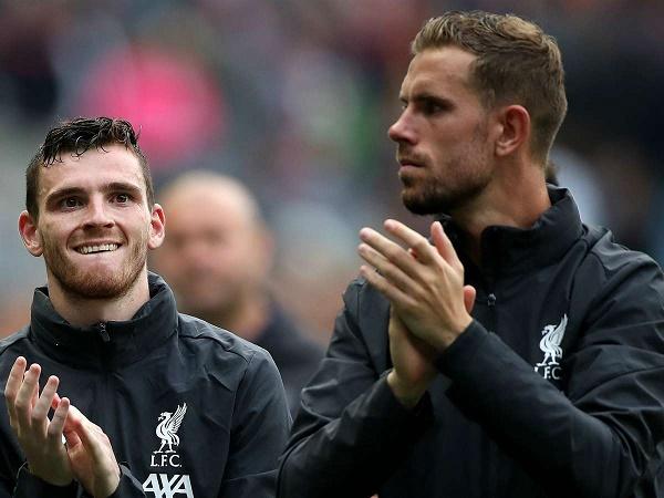 Henderson xứng đáng đoạt giải Premier League