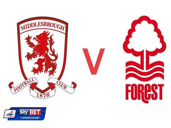 Nhận định Middlesbrough vs Nottingham, 2h45 ngày 3/03