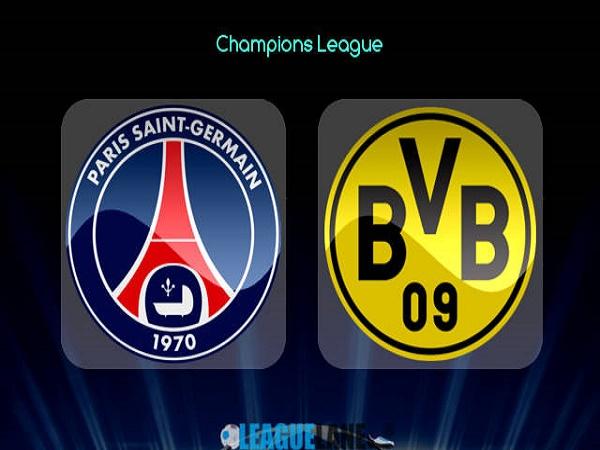 Nhận định PSG vs Dortmund, 03h00 ngày 12/03