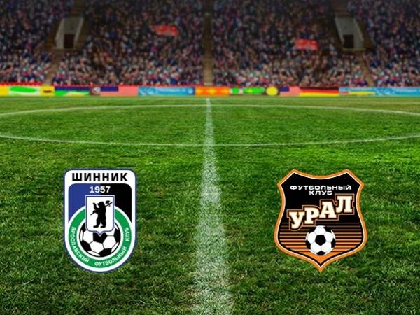 Soi kèo Shinnik Yaroslavl vs Ural 17h00, 18/3 (Cúp Quốc Gia Nga)