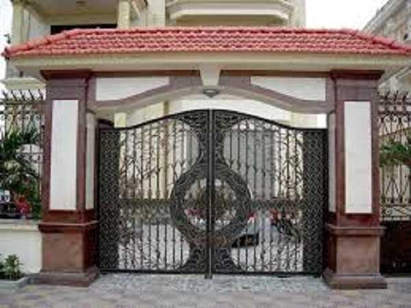 Mơ thấy cánh cổng điềm lành hay giữ