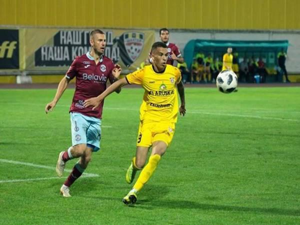 Nhận định Shakhtyor (R) vs Slavia (R), 18h00 ngày 15/5