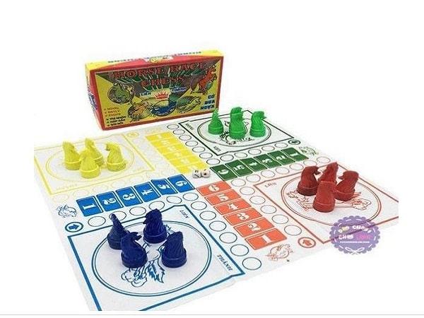 Chỉ dẫn chơi các trò chơi giải trí lúc rảnh rỗi
