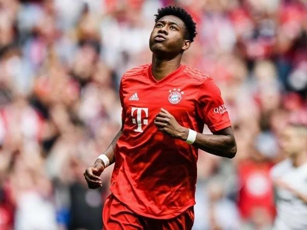Chuyển nhượng sáng 20/6: Bayern Munich sẵn sàng bán Alaba