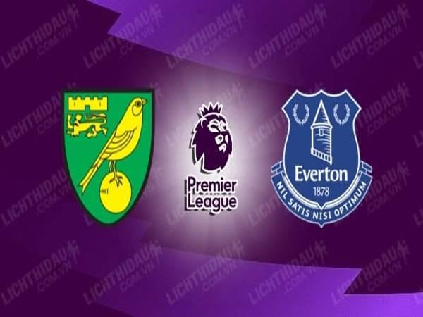 Nhận định Norwich vs Everton, 00h00 ngày 26/6