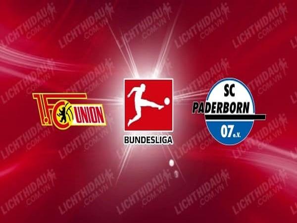 Soi kèo Union Berlin vs Paderborn ngày 17/06 - VĐQG Đức